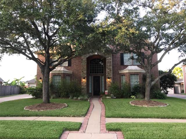 31 Oakmere Place, Sugar Land, TX 77479 (MLS #31113898) :: Texas Home Shop Realty