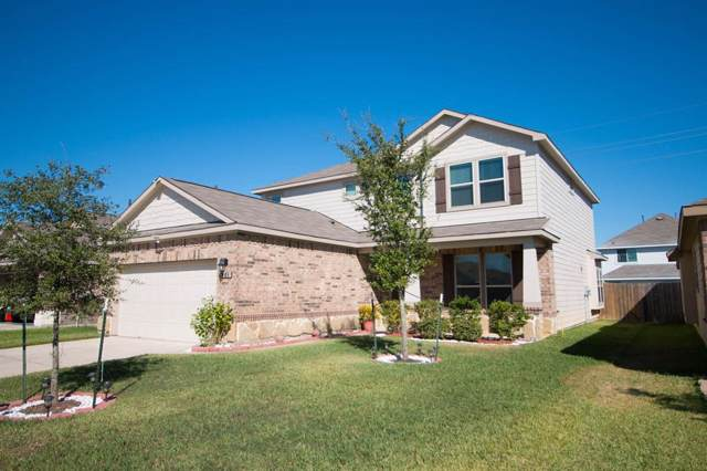 5718 Casa Martin Drive, Katy, TX 77449 (MLS #31115944) :: Giorgi Real Estate Group