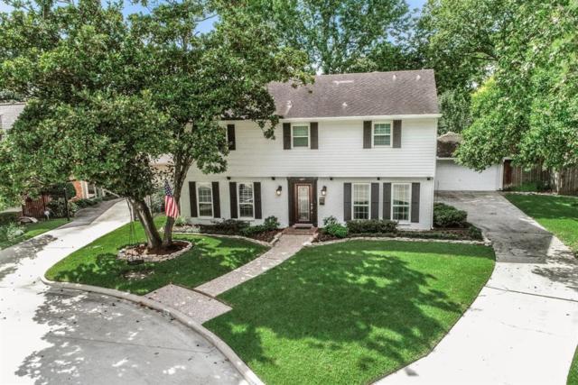 607 Attingham Drive, Houston, TX 77024 (MLS #31118323) :: Magnolia Realty