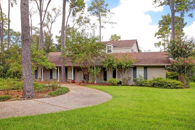 2 Bending Oaks Lane, Houston, TX 77024 (MLS #31118933) :: Texas Home Shop Realty