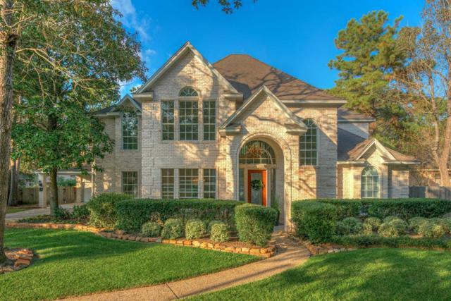 58 W Wedgemere Circle, The Woodlands, TX 77381 (MLS #3111895) :: Glenn Allen Properties