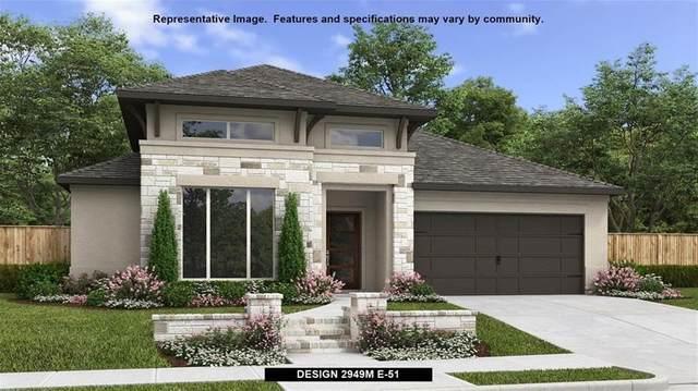 2022 Green Haven Court, Missouri City, TX 77459 (MLS #31120627) :: NewHomePrograms.com