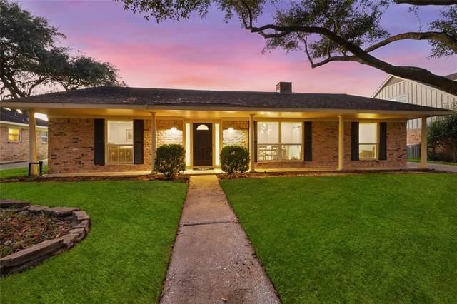 9502 Bob White Drive, Houston, TX 77096 (MLS #31120947) :: The Freund Group