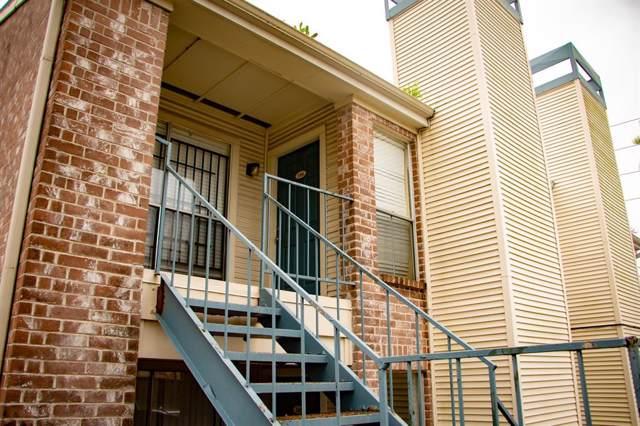 3900 Woodchase Drive #106, Houston, TX 77042 (MLS #31123848) :: Ellison Real Estate Team
