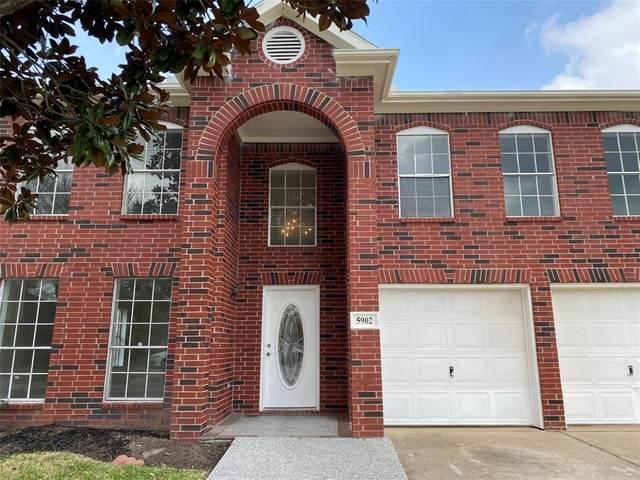 5902 Cascadera Drive, Houston, TX 77086 (MLS #31124781) :: The Property Guys