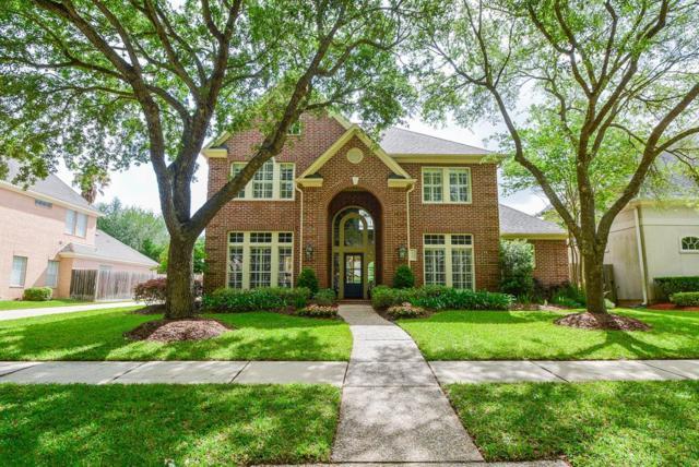 3315 Seminole Court, Sugar Land, TX 77479 (MLS #31124885) :: Texas Home Shop Realty