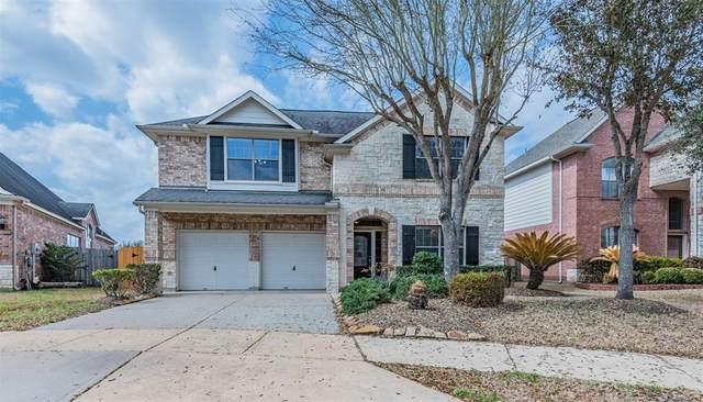 5318 Autumn Rose Lane, Sugar Land, TX 77479 (MLS #31130817) :: Caskey Realty