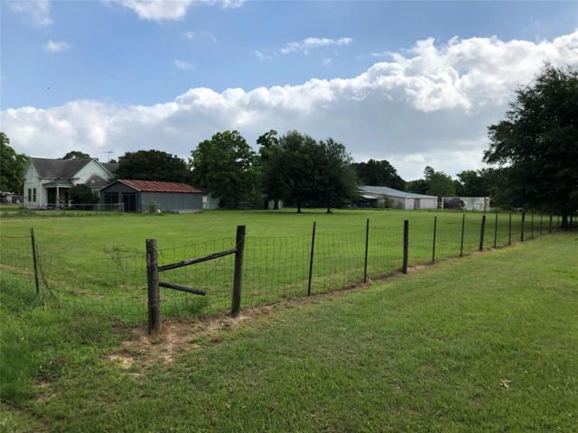 626 Silliman Street, Sealy, TX 77474 (MLS #31132693) :: Texas Home Shop Realty