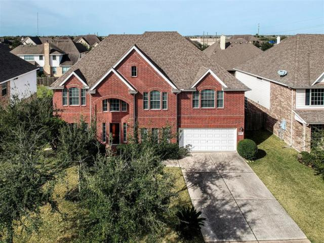 20714 Shifting Sand Lane, Richmond, TX 77407 (MLS #31133285) :: Texas Home Shop Realty