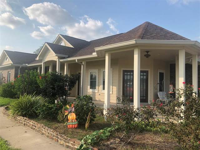 4211 Katies Creek Avenue, Baytown, TX 77523 (MLS #31133292) :: Homemax Properties