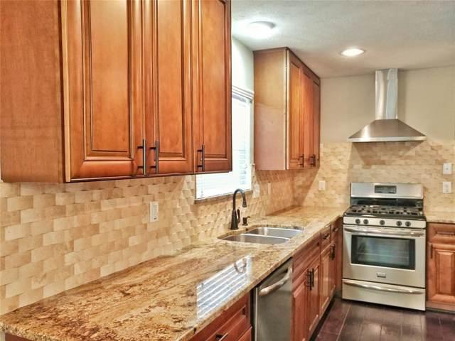 5303 Imogene Street, Houston, TX 77096 (MLS #3113428) :: The Home Branch