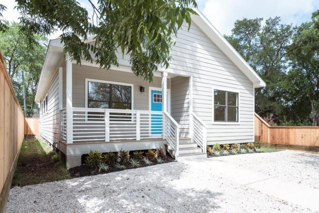 1555 Lawson Street, Houston, TX 77023 (MLS #31134443) :: Giorgi Real Estate Group