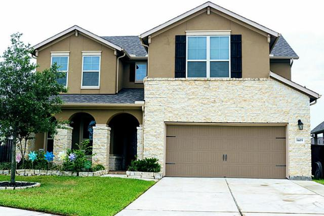 1403 Lindenwood Cliff, Pearland, TX 77581 (MLS #31134835) :: NewHomePrograms.com LLC