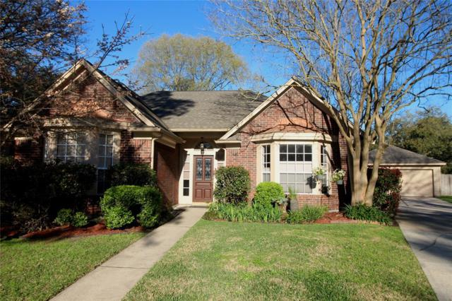 2003 Valley Dale Court, Houston, TX 77062 (MLS #31135988) :: Magnolia Realty