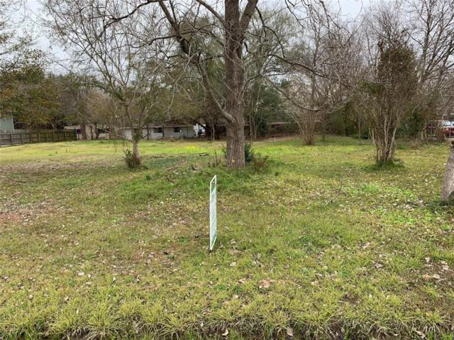 0 S Acres Drive, Houston, TX 77048 (MLS #31139640) :: Texas Home Shop Realty