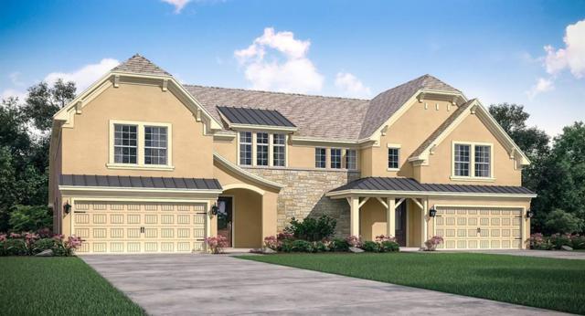 137 Skybranch Drive, Conroe, TX 77304 (MLS #31140869) :: The Johnson Team