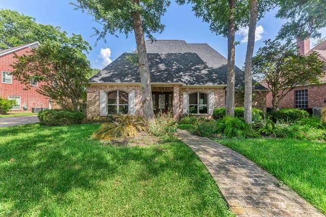 1902 Wildwood Lane, Richmond, TX 77406 (MLS #31141398) :: The Property Guys