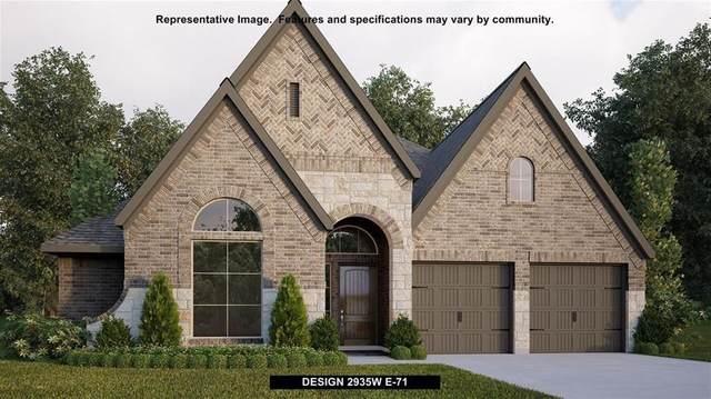 4411 Sage Glen Lane, Fulshear, TX 77441 (MLS #31143867) :: The Jennifer Wauhob Team