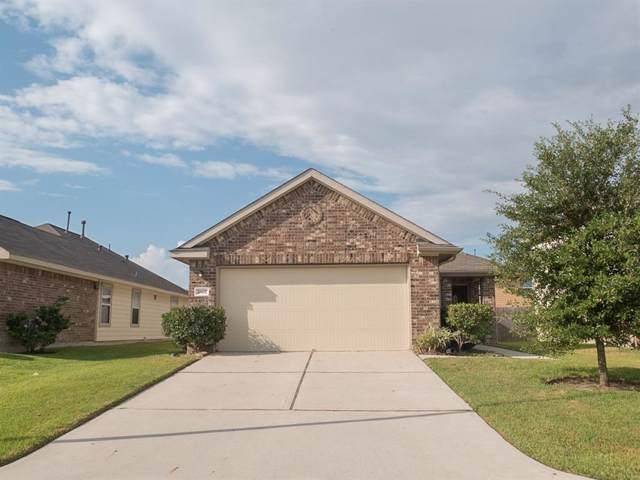 2802 Morgensen Drive, Houston, TX 77088 (MLS #31144609) :: The Heyl Group at Keller Williams