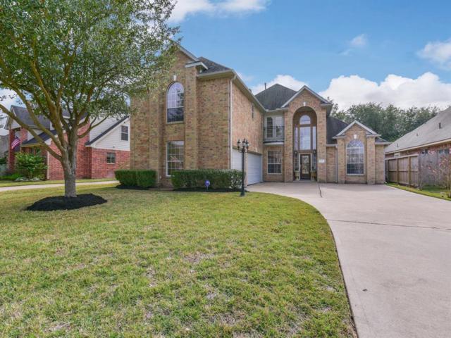 6727 Patricia Lane, Katy, TX 77493 (MLS #31145364) :: Texas Home Shop Realty