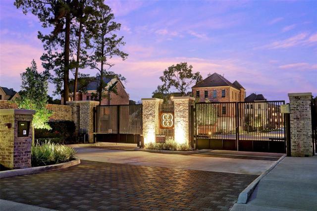 107 Morningview Park Street, Houston, TX 77024 (MLS #31146055) :: Green Residential