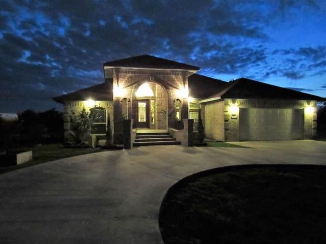 520 Elm Street, Oyster Creek, TX 77541 (MLS #31146736) :: The SOLD by George Team