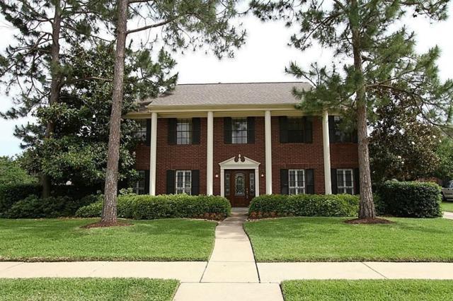 16203 Garden Hill Lane, Houston, TX 77095 (MLS #31146757) :: Giorgi Real Estate Group