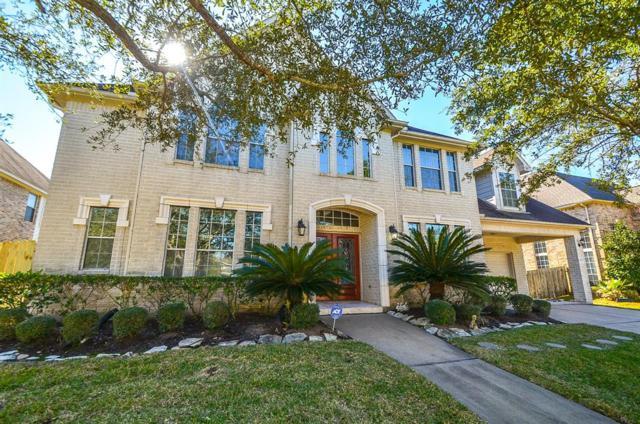 4015 Angel Springs Drive, Sugar Land, TX 77479 (MLS #3115370) :: Giorgi Real Estate Group