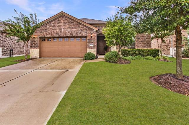 3935 Mossycup Lane, Richmond, TX 77469 (MLS #31157989) :: CORE Realty