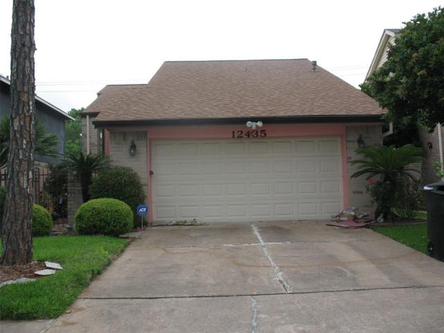 12435 S Rachlin Circle, Houston, TX 77071 (MLS #31159505) :: NewHomePrograms.com LLC