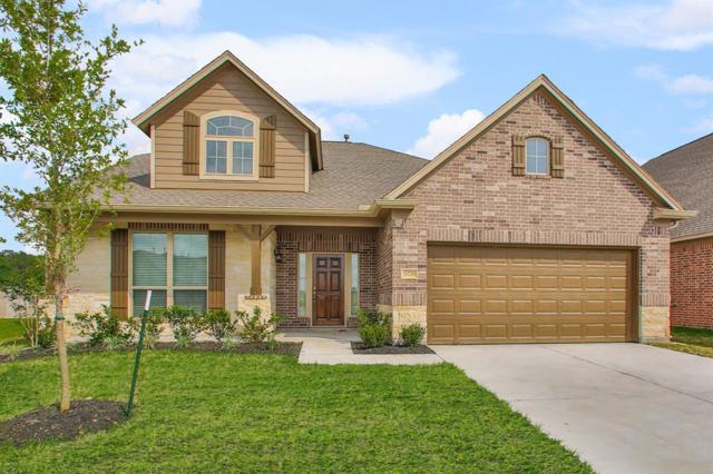 16718 East Whimbrel Circle, Conroe, TX 77385 (MLS #31160431) :: Texas Home Shop Realty