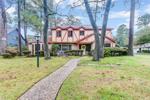 727 Baltic Lane, Houston, TX 77090 (MLS #31160495) :: Giorgi Real Estate Group