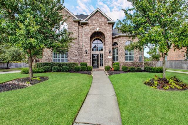 19826 Rose Dawn Lane, Spring, TX 77379 (MLS #31166111) :: Giorgi Real Estate Group