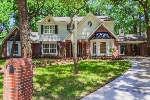 602 Langwood Drive, Houston, TX 77079 (MLS #31167013) :: The Johnson Team