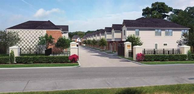 8818 Hollywood Garden Lane, Houston, TX 77080 (MLS #31170814) :: Lerner Realty Solutions