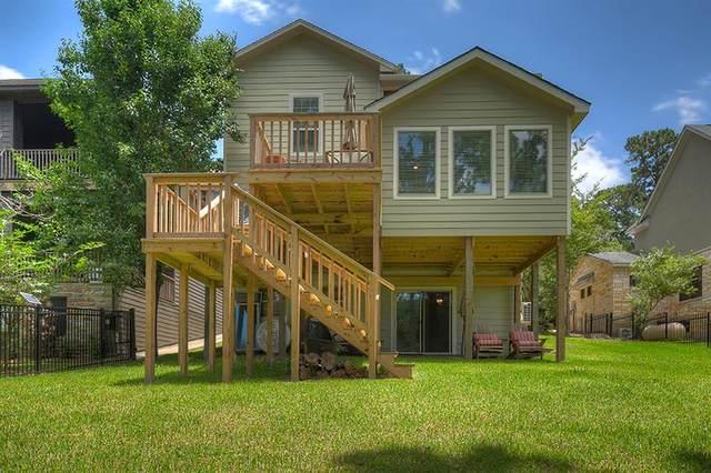 280 Lake Grove Drive, Coldspring, TX 77331 (MLS #31171937) :: Lerner Realty Solutions