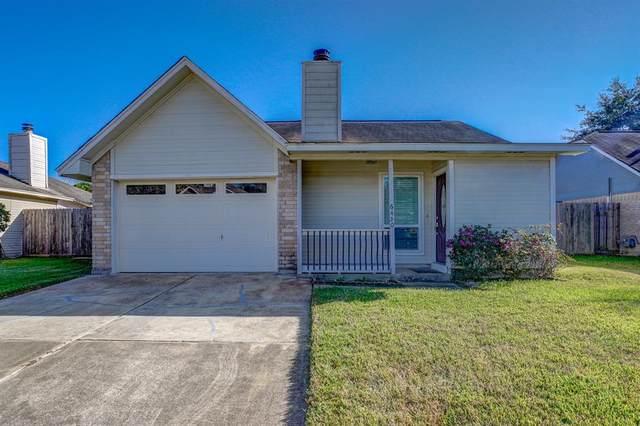 6450 New World Drive, Katy, TX 77449 (MLS #31176223) :: Homemax Properties