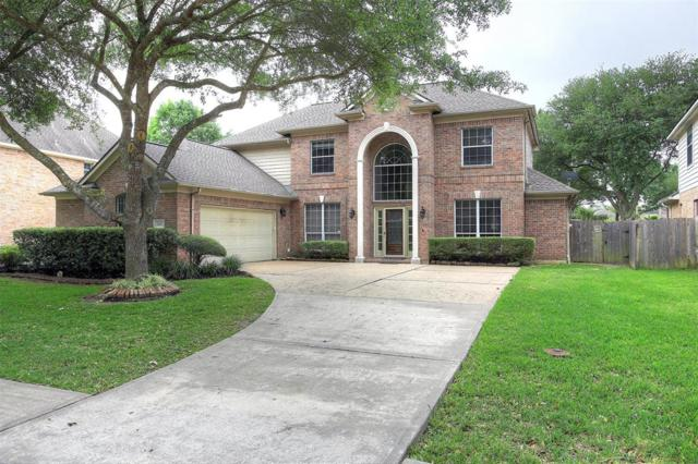 2103 Crescent Coral Drive, League City, TX 77573 (MLS #31180527) :: The Bly Team