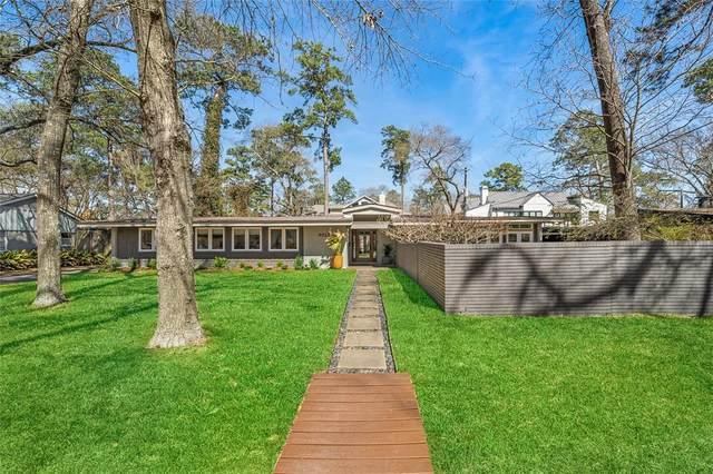 8010 Anadell Street, Hilshire Village, TX 77055 (MLS #3118161) :: Giorgi Real Estate Group