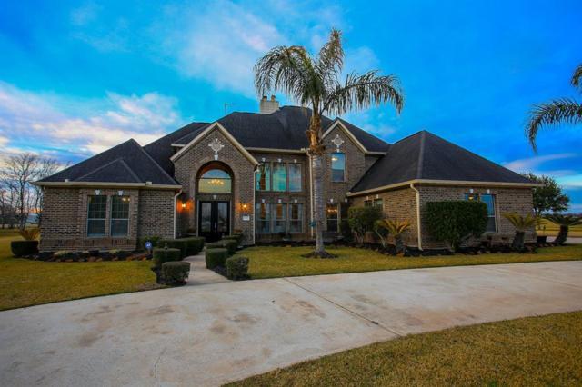 3326 Tankersley Cr, Rosharon, TX 77583 (MLS #31183130) :: Giorgi Real Estate Group