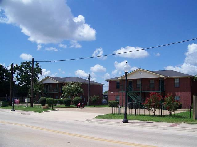 4100 College Main Street Abcd, Bryan, TX 77801 (MLS #31186403) :: The SOLD by George Team