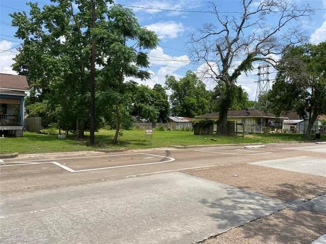 5514 Hardy Street, Houston, TX 77009 (MLS #31187154) :: Green Residential