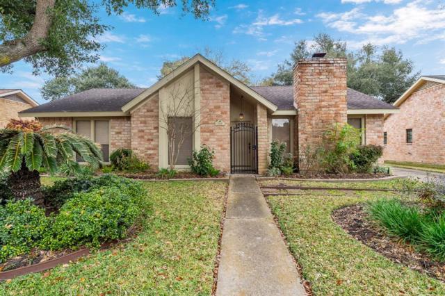 21114 Park Bend Drive, Katy, TX 77450 (MLS #31189264) :: Texas Home Shop Realty