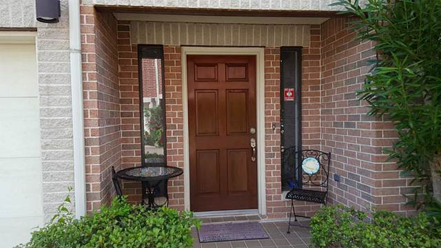 3716 Omeara Drive, Houston, TX 77025 (MLS #3119303) :: Phyllis Foster Real Estate