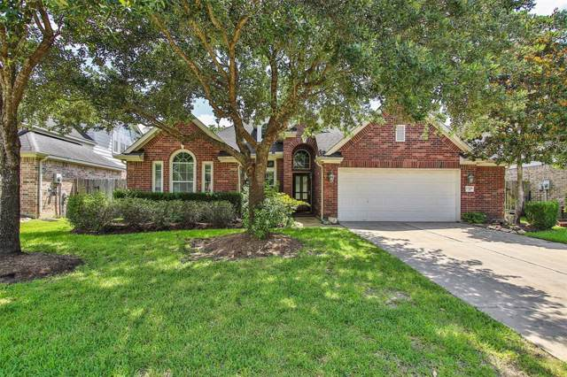 13126 Tarbet Place Court, Cypress, TX 77429 (MLS #31194048) :: The Heyl Group at Keller Williams