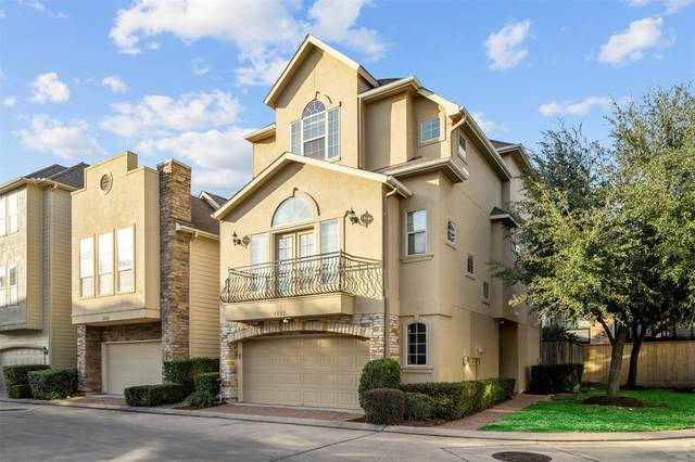 2602 Starboard Point Drive, Houston, TX 77054 (MLS #31200870) :: Connell Team with Better Homes and Gardens, Gary Greene