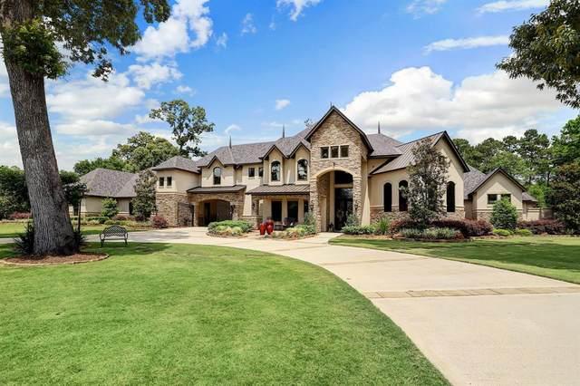 23002 Barrister Creek Drive, Tomball, TX 77377 (MLS #31201340) :: Ellison Real Estate Team