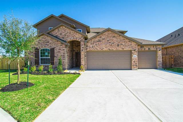 16110 Sydneyann Drive, Hockley, TX 77447 (MLS #31201633) :: The Andrea Curran Team powered by Styled Real Estate