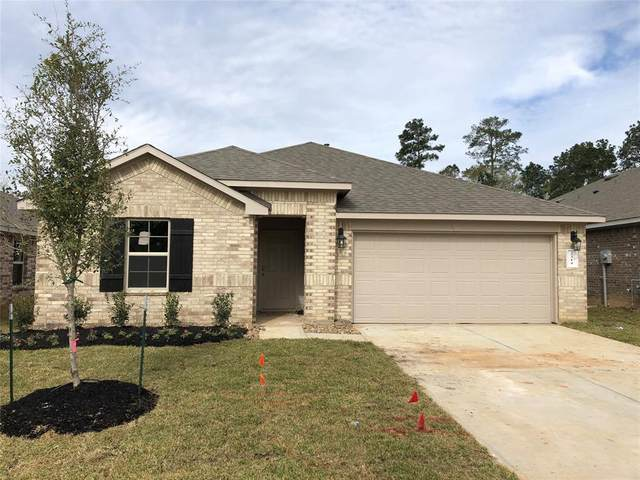 2314 Strong Horse, Conroe, TX 77301 (MLS #3120184) :: Giorgi Real Estate Group