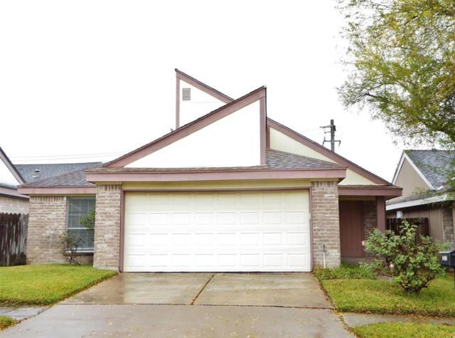 12816 Village Gate Drive, Houston, TX 77082 (MLS #31201929) :: Giorgi Real Estate Group